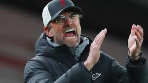 """""""Liverpool sieht wieder wie Liverpool aus"""""""
