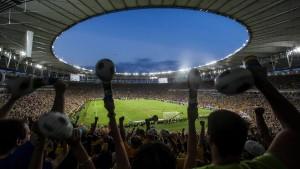 18.000 Tickets für Deutschland