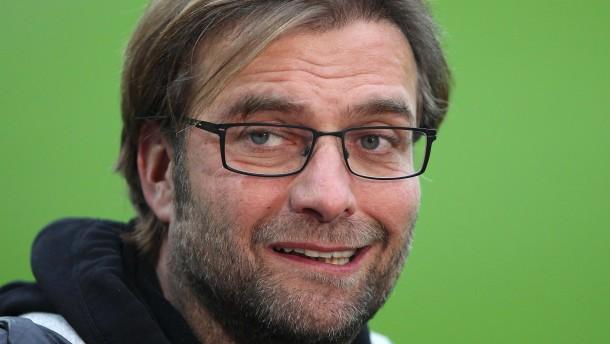 """""""Das ist genauso blödsinnig, als würde man die 1. und 2. Bundesliga zusammenlegen"""": Dortmund-Trainer"""