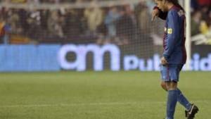 Risse im Universum FC Barcelona
