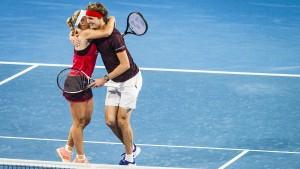 Kerber und Zverev haben Chancen auf den ersten Titel des Jahres