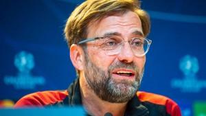Auch Klopp übt Kritik an Löws Entscheidung