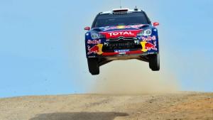 Das nächste Abenteuer des Sébastien Loeb