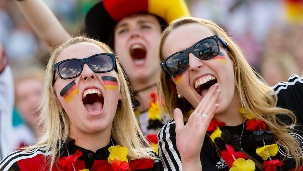 Wie viel deutsche Fans bei der WM zahlen müssen