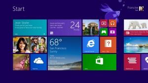Microsoft bringt den Start-Knopf zurück
