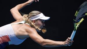 Caroline Wozniacki und ihr neues Leben