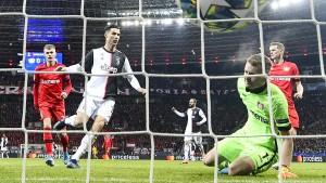 Die gut sortierte Welt der Champions League