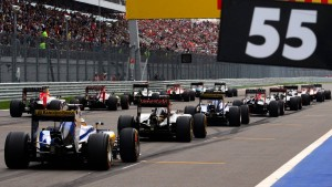 Ein amerikanischer Motorsport-Traum