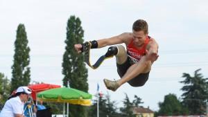 Weltrekordler Rehm will noch weiter springen