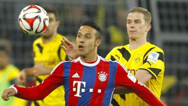 Der Hoffnungsträger des FC Bayern