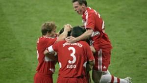 Ribery verleiht Bayerns Sieg erst richtig Glanz