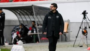 Offenbacher Kickers entlassen Trainer Barletta