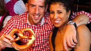Warum die Empörung beim FC Bayern so gering ist