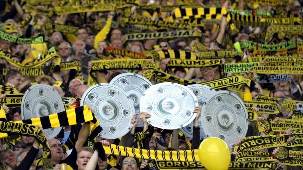 Die große Fußball-Party kann beginnen