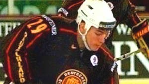 NHL: Das unverhoffte Glück des Jochen Hecht