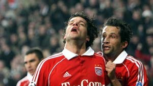 Ein Pfiff wirft den FC Bayern aus der Bahn