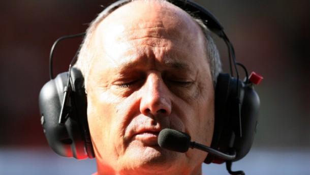 Bei McLaren bricht eine neue Ära an