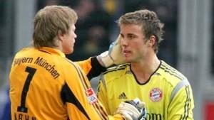 Bayern akzeptiert Kahn-Sperre