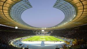 Deutsche Stadien zählen zu den sichersten