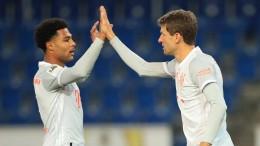Müller nicht überrascht von falsch-positiven Tests