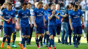 Titz beschwört Fußball-Wunder