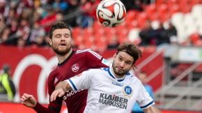 2. Bundesliga: