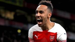 Darum ist Aubameyang für Arsenal so wichtig