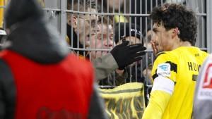 Liebesentzug der BVB-Fans