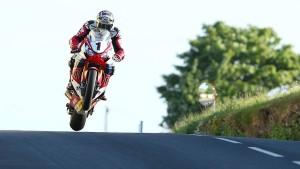 Herzrasen beim gefährlichsten Motorradrennen der Welt