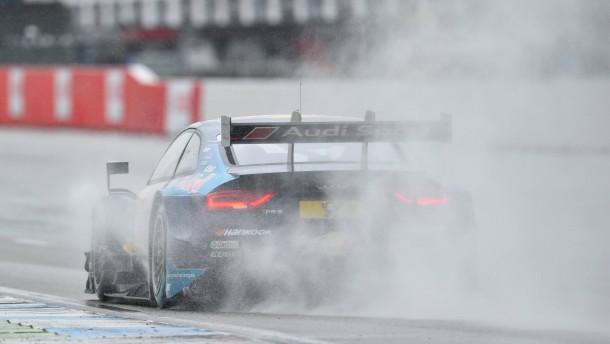 VW hinterfragt Engagement im Motorsport