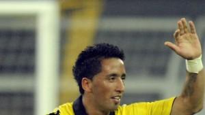 Dortmund nicht glanzvoll, aber mühelos