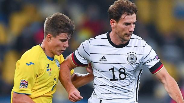 Länderspiel gegen Ukraine findet trotz Corona-Fällen statt