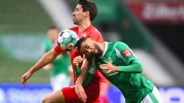 Werder erzwingt den Sieg