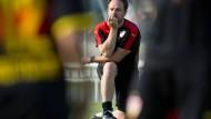 Die Leistungsfähigkeit eines Fußballers hat keine Grenze