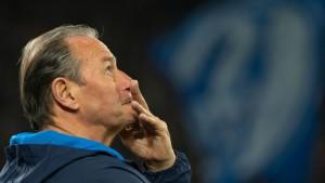 Schalke steht vor Scherbenhaufen