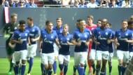 Schalker Fans wollen vorne mitmischen