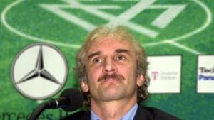 Völler: Lieber Teamchef als Trainer