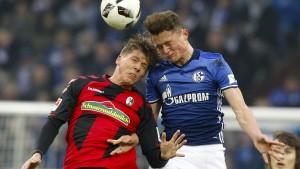 Schalke fehlt die Abteilung Attacke