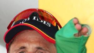 Casper als fünfter Tour-Fahrer des Doping überführt