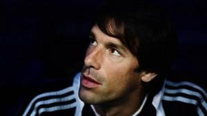 Van Nistelrooy kommt von Real Madrid