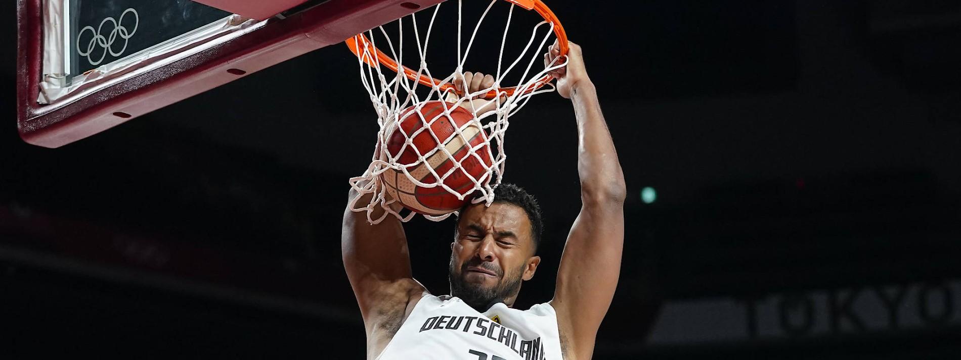Basketball abgestraft