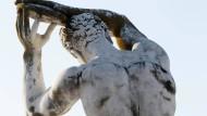 Antiker Diskuswerfer: Rom bewirbt sich um Olympia 2024