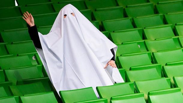 Ein Skandal erschüttert den Fußball in Österreich