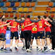 Erfolgreich: Europameister Spanien