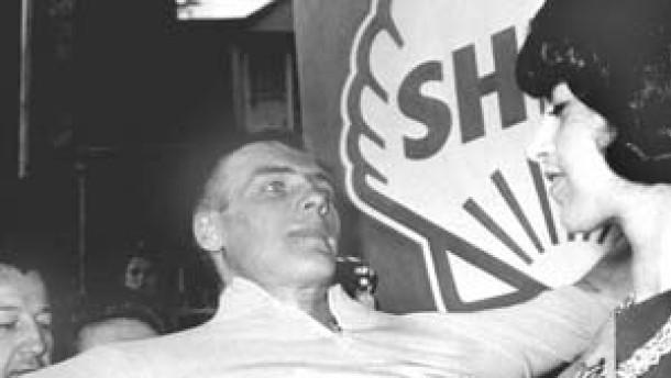 Rudi Altig war ein Bauernopfer