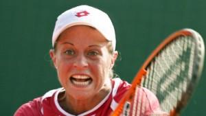 Deutsche Tennis-Damen steigen in Argentinien ab
