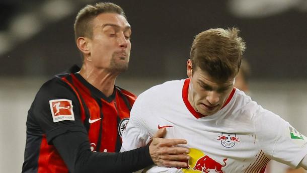 Der Heinzelmann der Eintracht