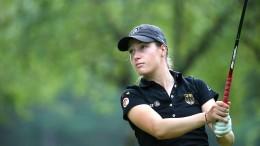 Wieso Golferin Laura Fünfstück derzeit in Dubai trainiert