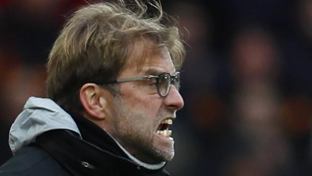 Klopp blamiert sich mit Liverpool im FA-Cup