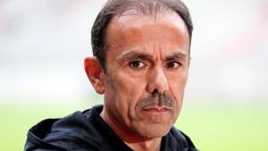 St. Pauli trennt sich von Trainer Jos Luhukay